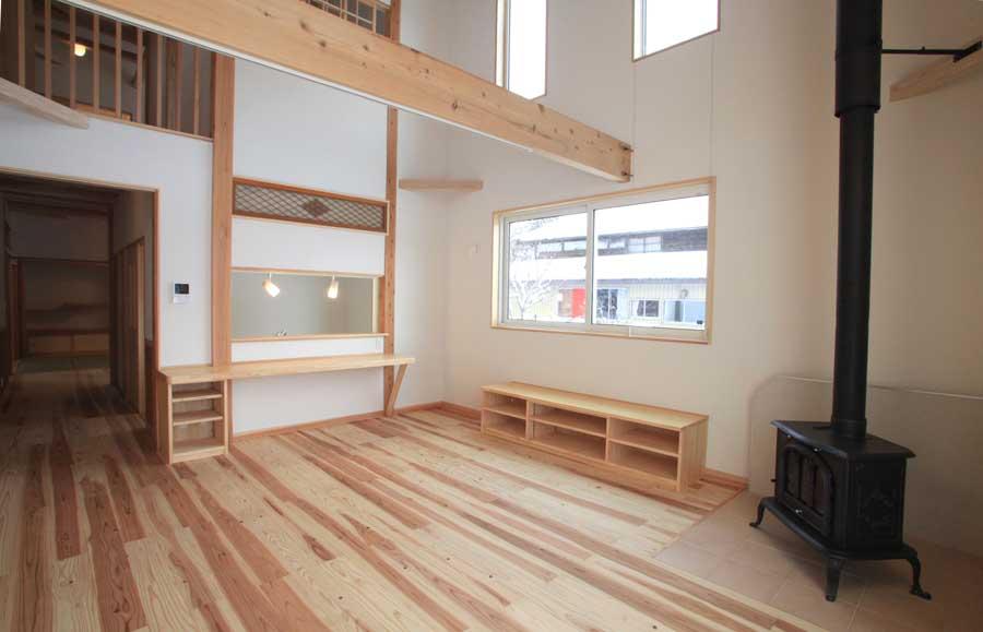 M様邸「三木田の家」 完成フォト_f0150893_19104189.jpg
