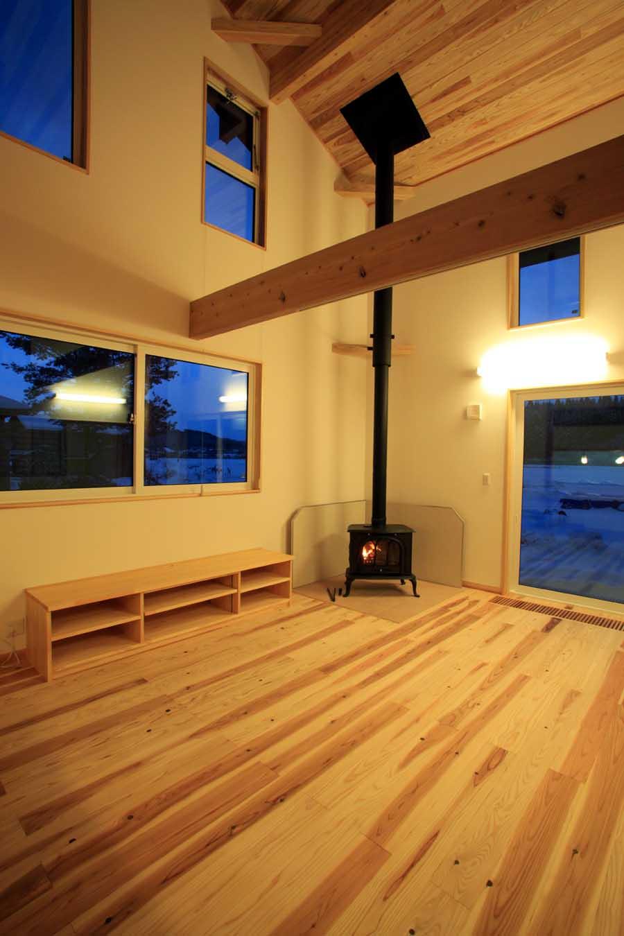 M様邸「三木田の家」 完成フォト_f0150893_19111359.jpg