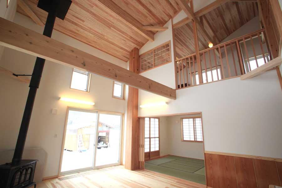 M様邸「三木田の家」 完成フォト_f0150893_19113396.jpg