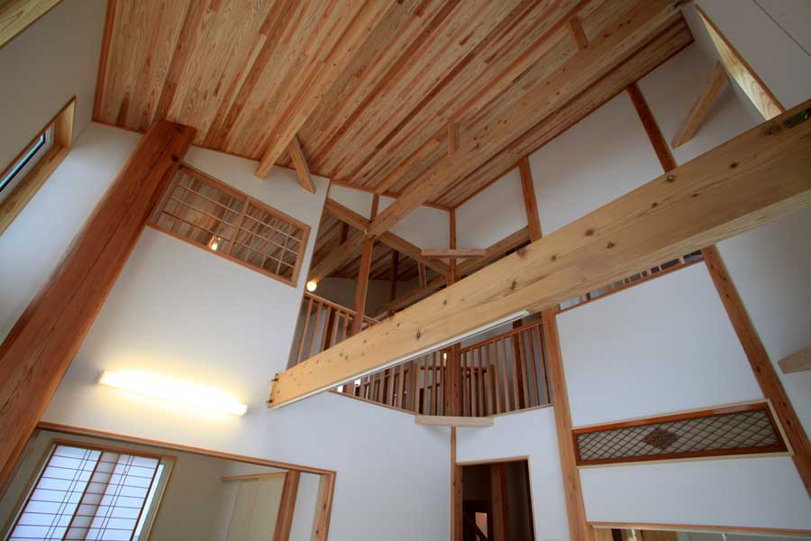 M様邸「三木田の家」 完成フォト_f0150893_1911537.jpg