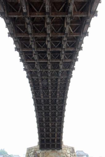 錦帯橋:6月の新住協総会広島_e0054299_11581172.jpg