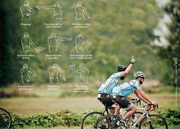 自転車のサイン_c0037103_17121721.jpg