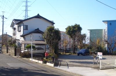 中原街道(中原道) in 寒川(さむかわ)_d0240916_15245716.jpg
