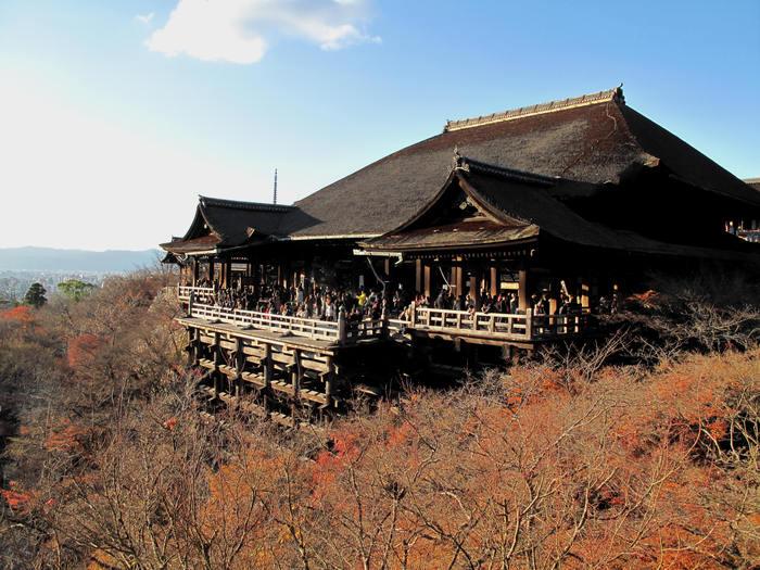 初冬 神戸・京都の旅(3日目)_d0150720_8594759.jpg