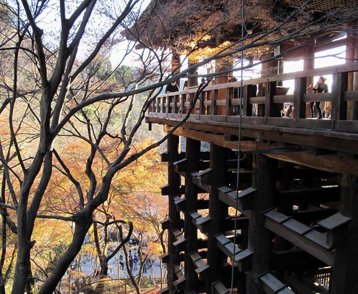 初冬 神戸・京都の旅(3日目)_d0150720_912475.jpg