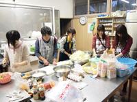 収穫祭が開催されました!(11月24日)_d0206420_16185760.jpg