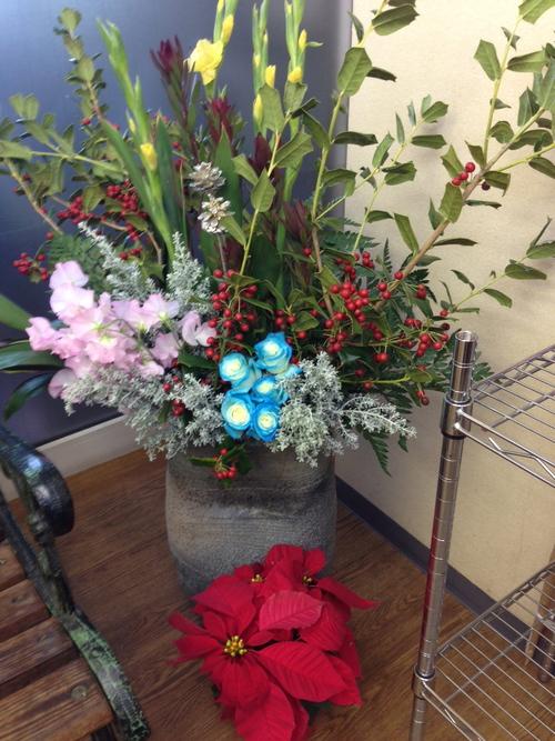 今週のお花とセール情報_a0200423_19433798.jpg