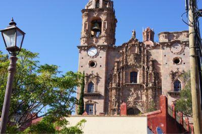 メキシコ初旅行_e0279624_12321327.jpg
