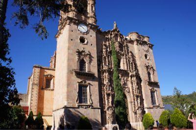 メキシコ初旅行_e0279624_12321470.jpg