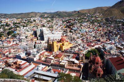 メキシコ初旅行_e0279624_1232233.jpg
