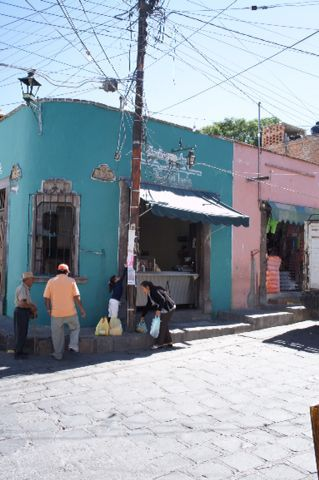 メキシコ初旅行2日目_e0279624_1323271.jpg