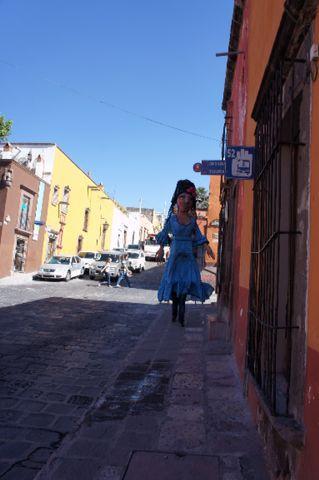 メキシコ初旅行2日目_e0279624_1323757.jpg