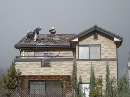 I様邸(佐伯区五日市藤の木)太陽光発電システム工事_d0125228_20231221.jpg