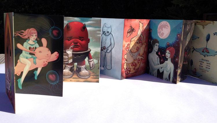 HI-FRUCTOSE Collected Edition 3 Box Set 予約受付開始_a0077842_9195920.jpg