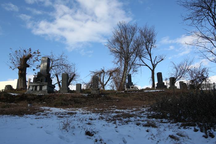 【Nagano Snapshot】 原村1 混沌こそ我が墓碑銘_c0035245_0325232.jpg