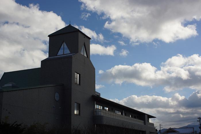 【Nagano Snapshot】 原村1 混沌こそ我が墓碑銘_c0035245_037871.jpg