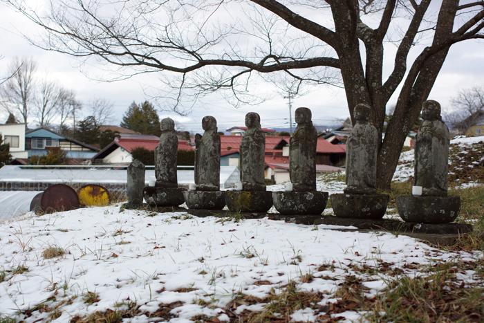 【Nagano Snapshot】 原村1 混沌こそ我が墓碑銘_c0035245_2245815.jpg