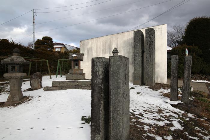 【Nagano Snapshot】 原村1 混沌こそ我が墓碑銘_c0035245_238276.jpg