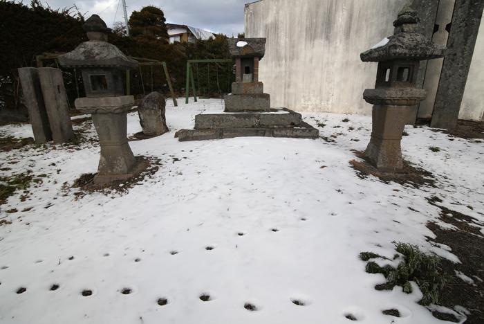 【Nagano Snapshot】 原村1 混沌こそ我が墓碑銘_c0035245_2391244.jpg