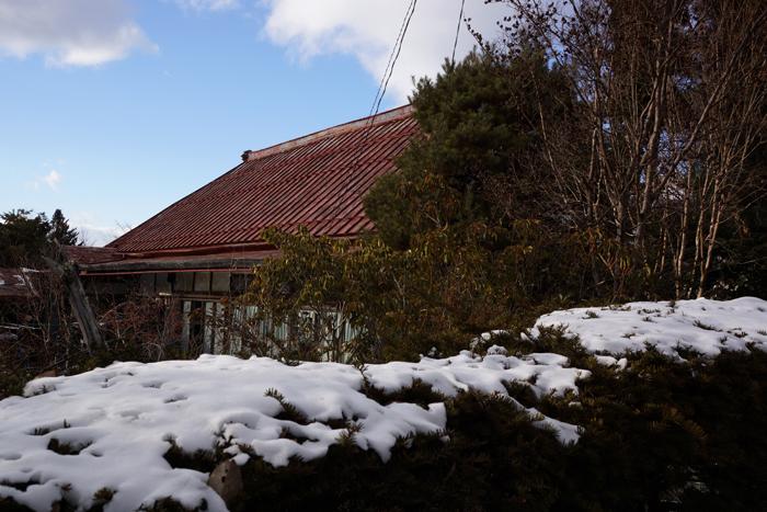 【Nagano Snapshot】 原村1 混沌こそ我が墓碑銘_c0035245_2442260.jpg