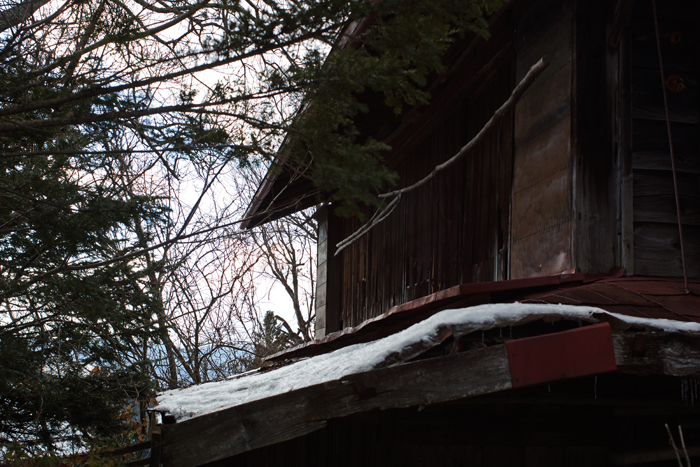 【Nagano Snapshot】 原村1 混沌こそ我が墓碑銘_c0035245_2461973.jpg