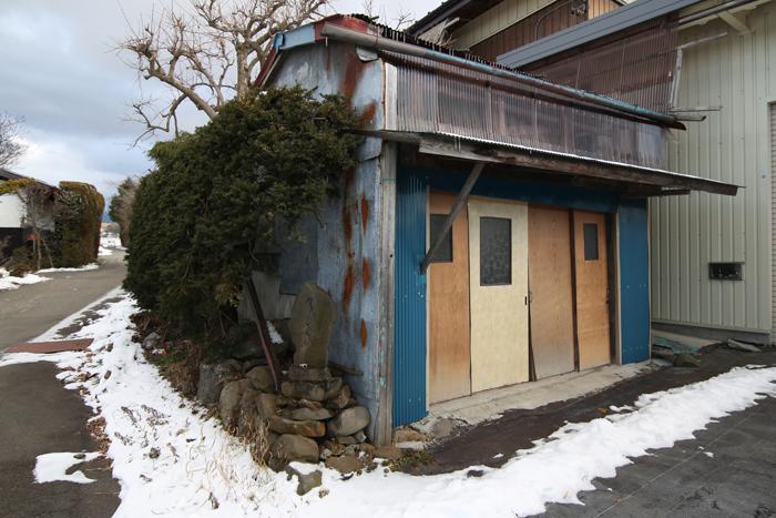【Nagano Snapshot】 原村1 混沌こそ我が墓碑銘_c0035245_2493082.jpg