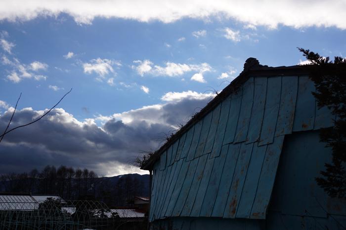 【Nagano Snapshot】 原村1 混沌こそ我が墓碑銘_c0035245_251371.jpg
