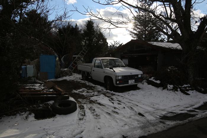 【Nagano Snapshot】 原村1 混沌こそ我が墓碑銘_c0035245_254757.jpg