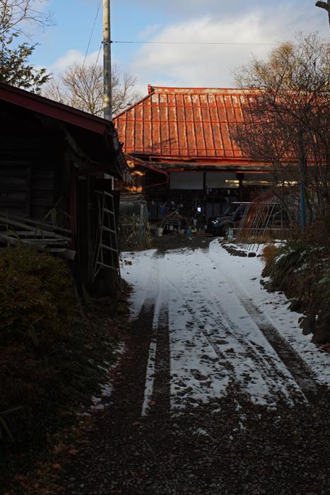 【Nagano Snapshot】 原村1 混沌こそ我が墓碑銘_c0035245_3132982.jpg