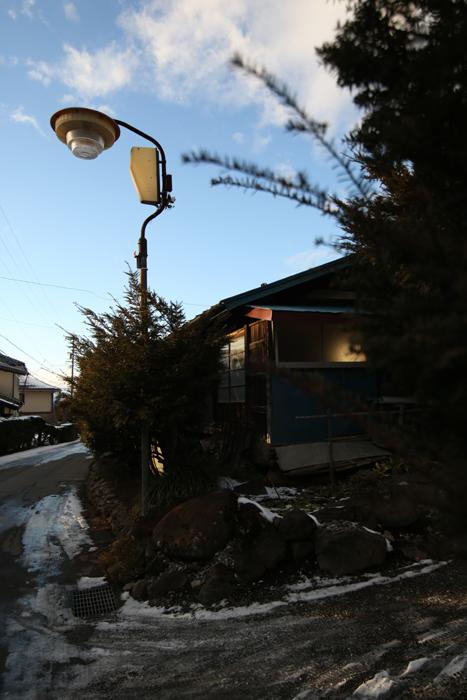 【Nagano Snapshot】 原村1 混沌こそ我が墓碑銘_c0035245_3144376.jpg