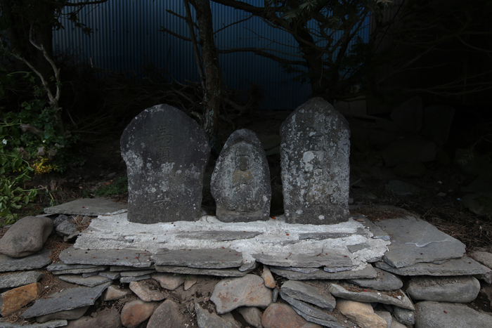 【Nagano Snapshot】 原村1 混沌こそ我が墓碑銘_c0035245_3154888.jpg