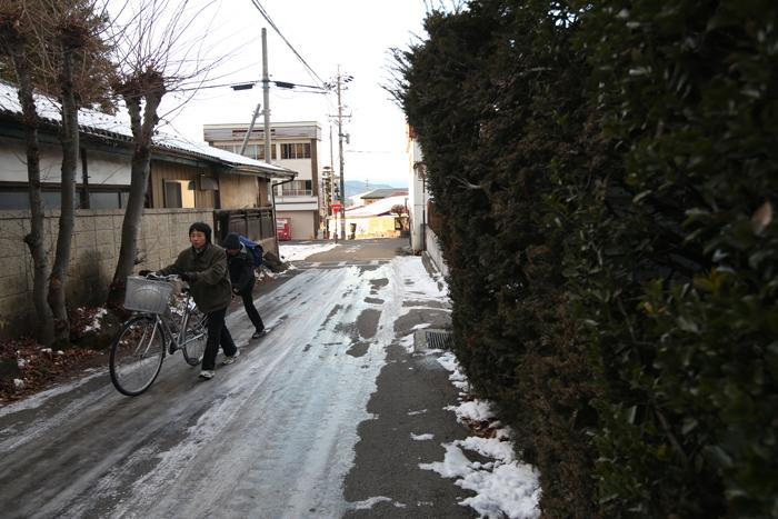【Nagano Snapshot】 原村1 混沌こそ我が墓碑銘_c0035245_3175992.jpg