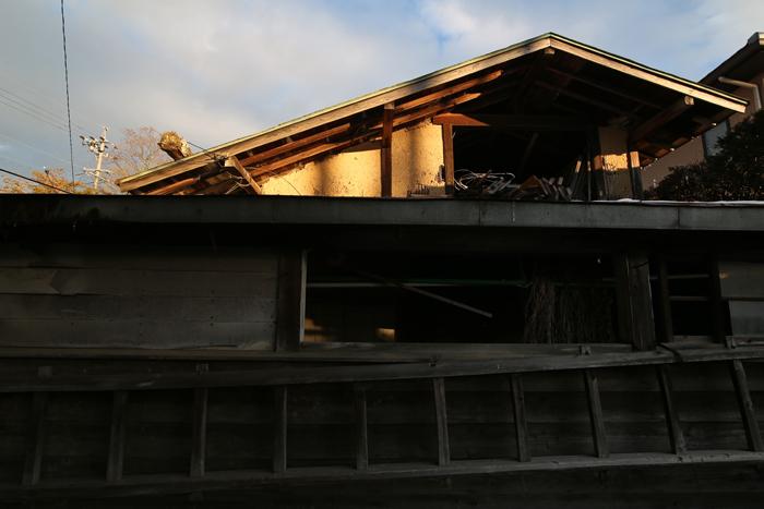 【Nagano Snapshot】 原村1 混沌こそ我が墓碑銘_c0035245_3185376.jpg