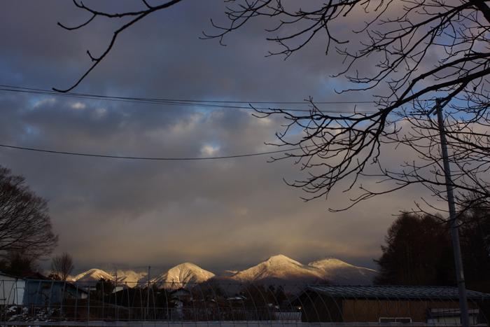 【Nagano Snapshot】 原村1 混沌こそ我が墓碑銘_c0035245_3262040.jpg
