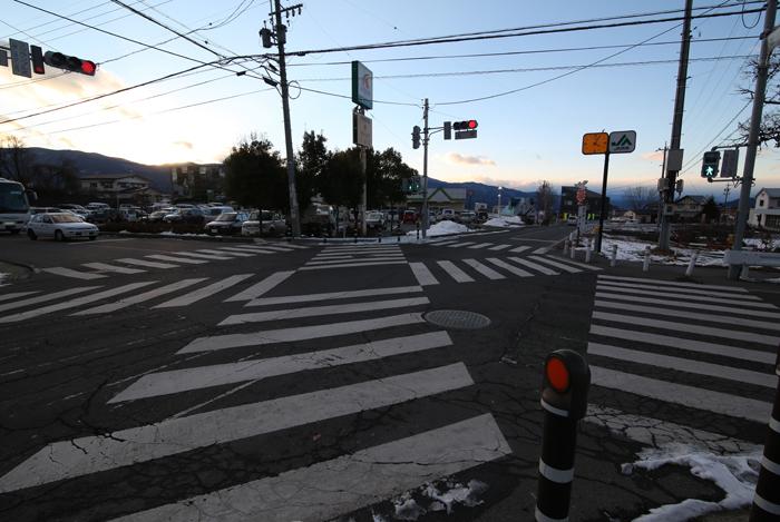 【Nagano Snapshot】 原村1 混沌こそ我が墓碑銘_c0035245_3271289.jpg