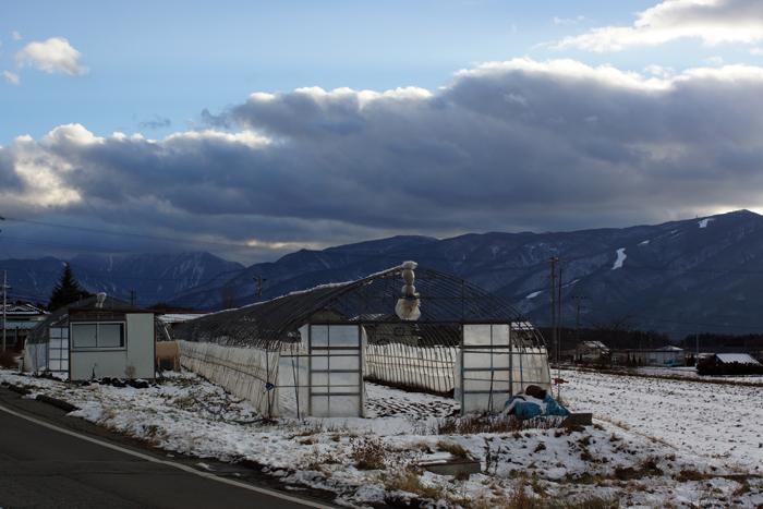 【Nagano Snapshot】 原村1 混沌こそ我が墓碑銘_c0035245_335279.jpg
