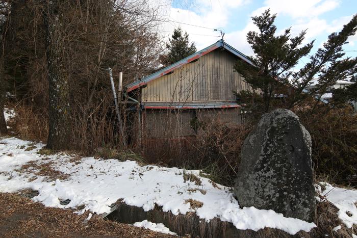 【Nagano Snapshot】 原村1 混沌こそ我が墓碑銘_c0035245_353621.jpg