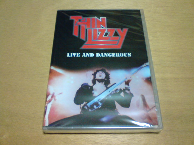 本日到着DVD 〜 Live And Dangerous / Thin Lizzy_c0104445_22484783.jpg
