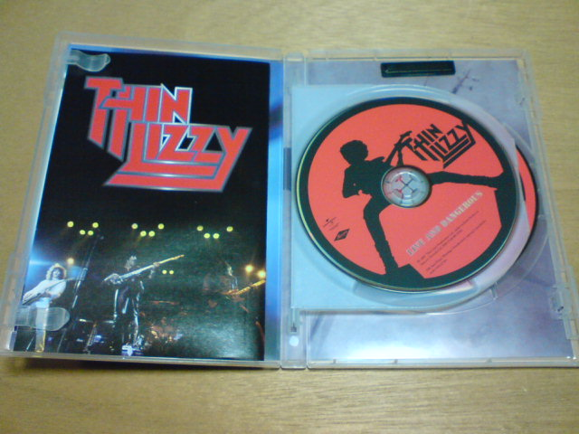 本日到着DVD 〜 Live And Dangerous / Thin Lizzy_c0104445_22495218.jpg