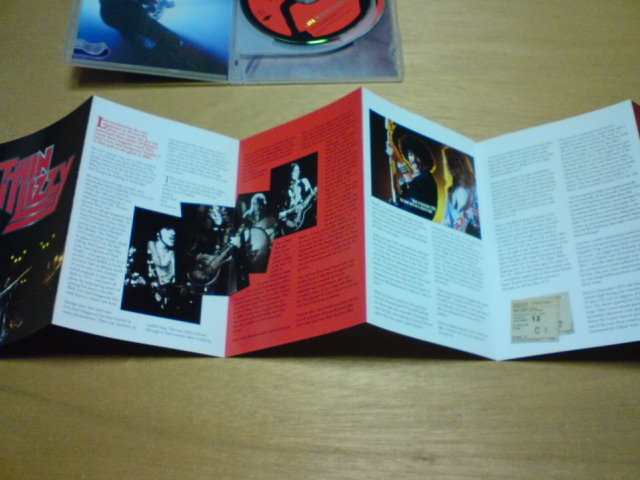 本日到着DVD 〜 Live And Dangerous / Thin Lizzy_c0104445_2250588.jpg