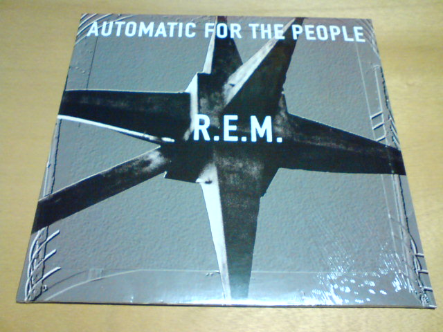 Automatic For The People / R.E.M._c0104445_2255913.jpg