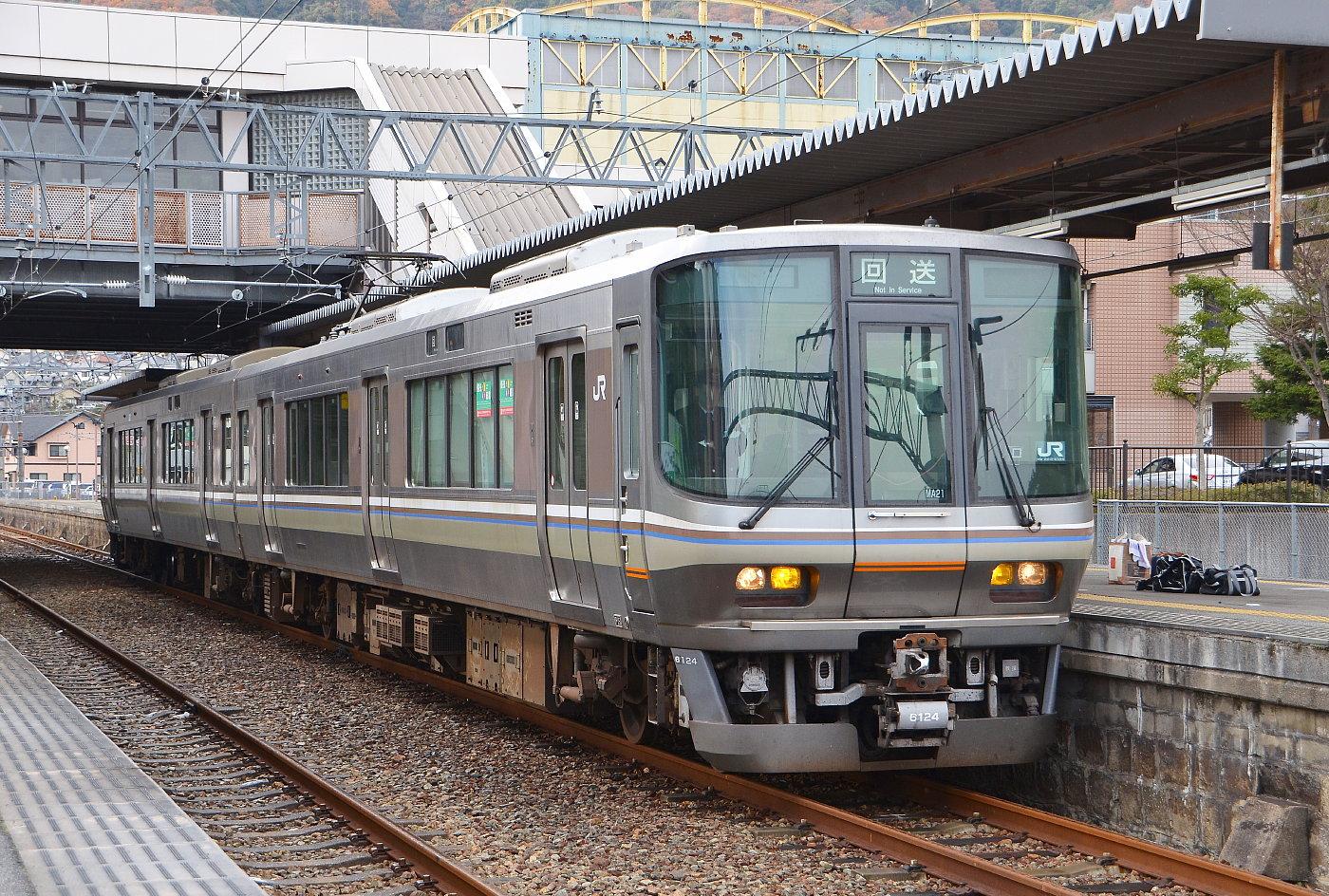 広島223系本線試運転_a0251146_19115291.jpg