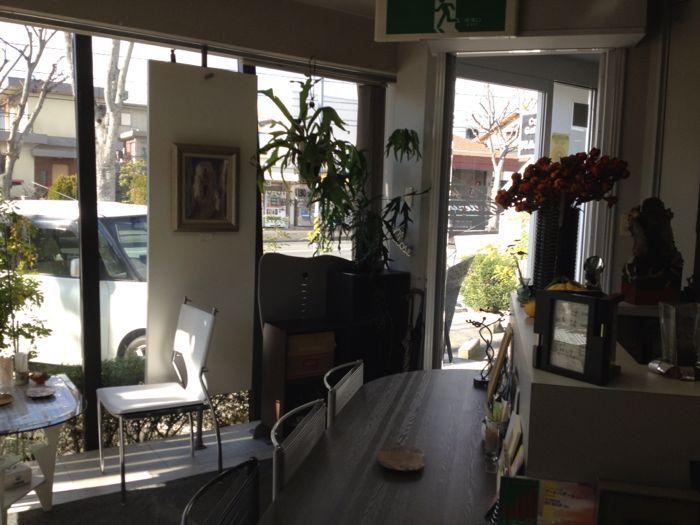 Cafe Gallary NAKA (カフェギャラリー ナカ)_e0292546_056037.jpg