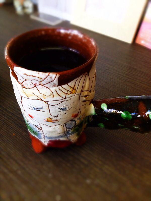 Cafe Gallary NAKA (カフェギャラリー ナカ)_e0292546_0562813.jpg