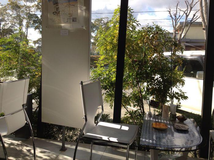 Cafe Gallary NAKA (カフェギャラリー ナカ)_e0292546_056396.jpg