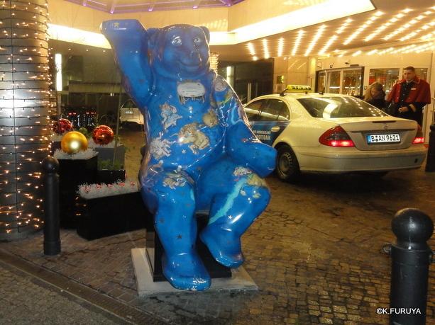 ベルリン その2  到着の夜は長かった_a0092659_2020452.jpg