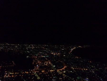 月曜から夜ふかし、夜景戦争。函館夜景_b0106766_22384456.jpg