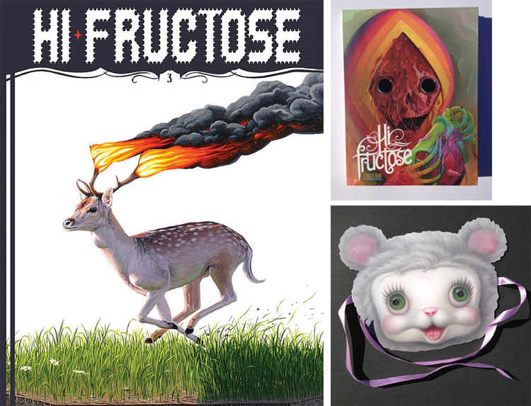HI-FRUCTOSE Collected Edition 3 Box Set_c0155077_9493631.jpg