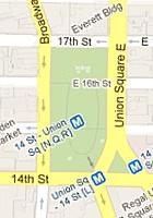 毎年恒例、NY ユニオン・スクエアのホリデー・マーケット_b0007805_628185.jpg