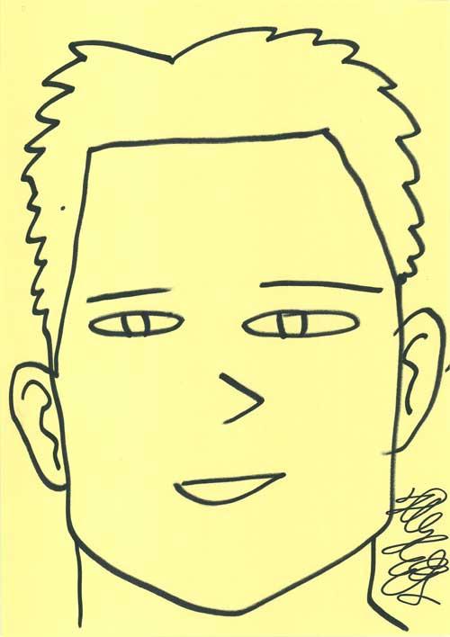 UST放送「お絵描き先輩」で描いた絵_01_d0151007_4305021.jpg